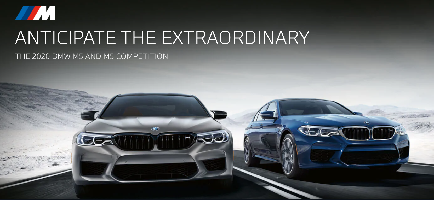 Image of article 'BMW Backs Away From M Next, Will Offer 1006 HP Electric M5 In 2023'