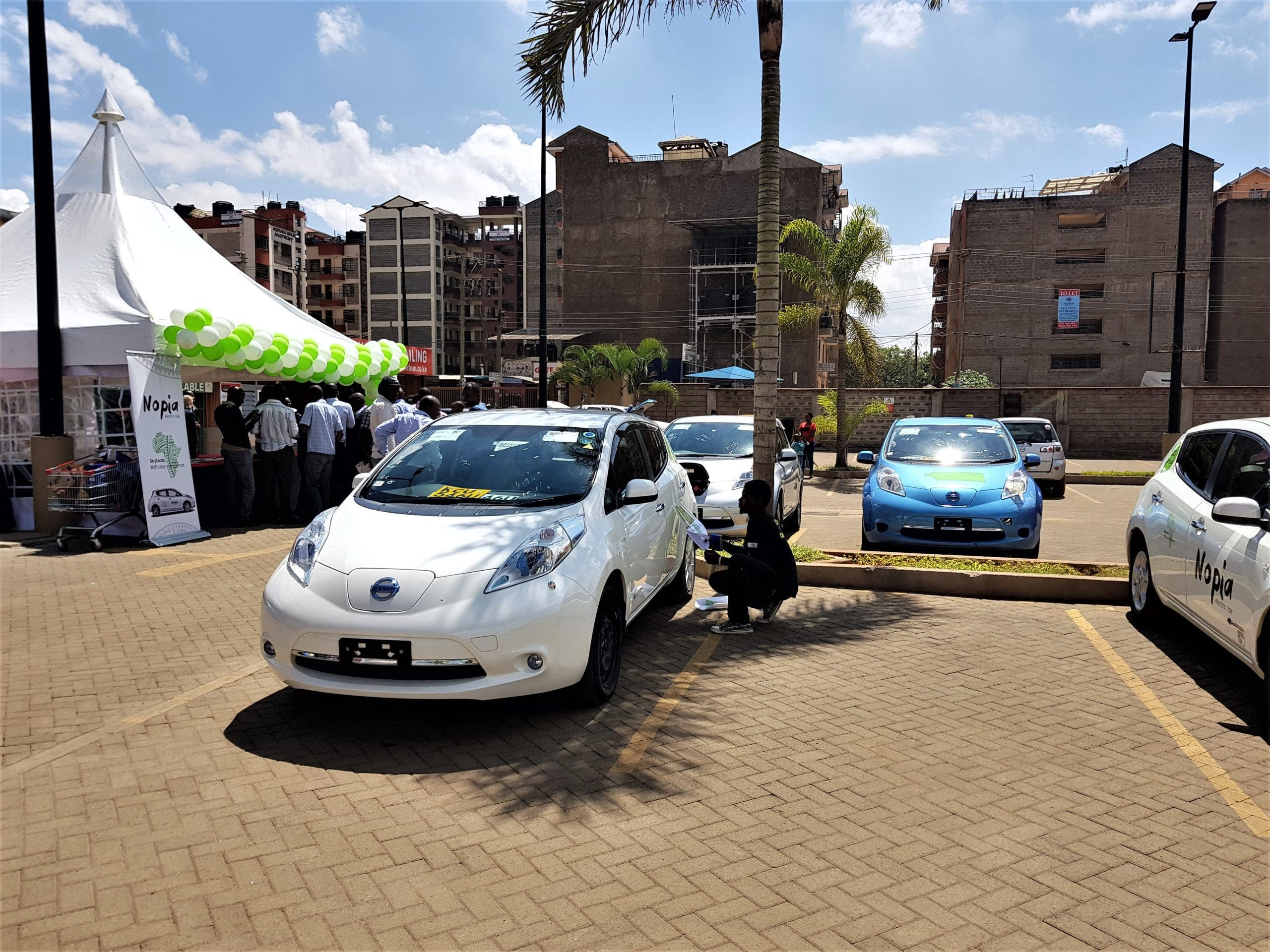 photo of Driving Electric In Africa Is A Whole Lot Cheaper Than Driving ICE: Part 3 image