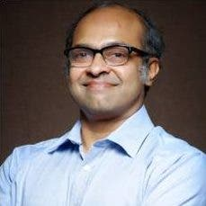 R. Harinarayan, Founder and CEO, U-Solar