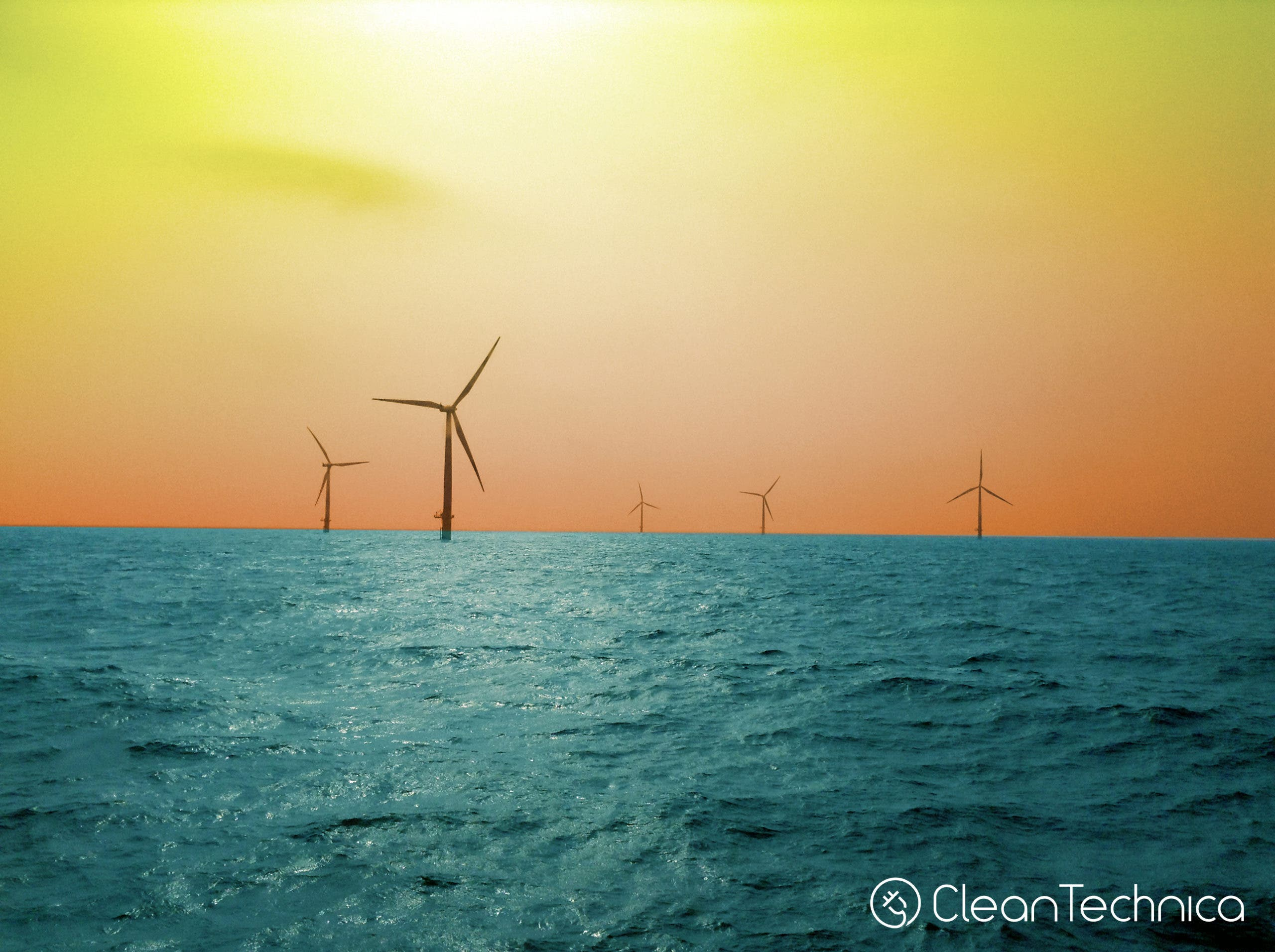 The Future Is Now For CleanTech & Renewables