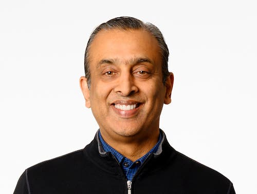 photo of Exclusive: CEO & Co-Founder of Recogni, R K Anand, in His 1st Interview image