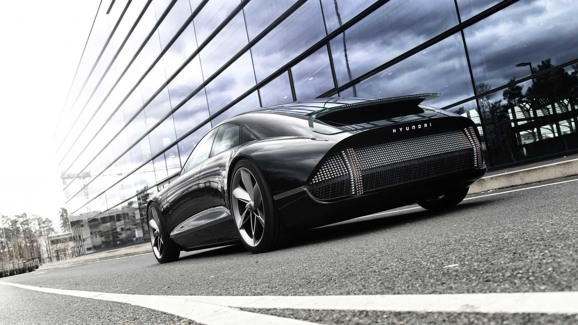 Speculating About The Hyundai Ioniq 6
