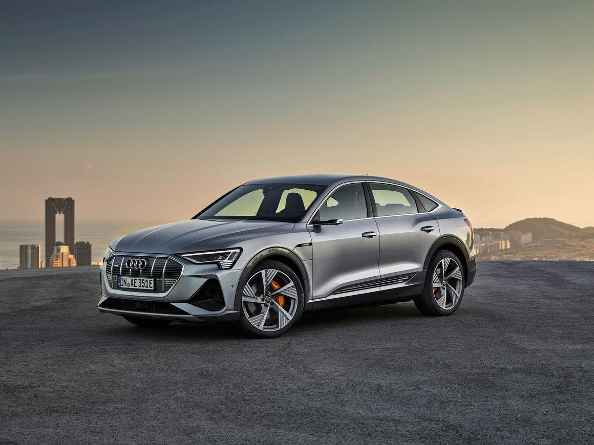 Audi Plans 5 Q5 e-tron Sportback With 5 kWh Battery And 5