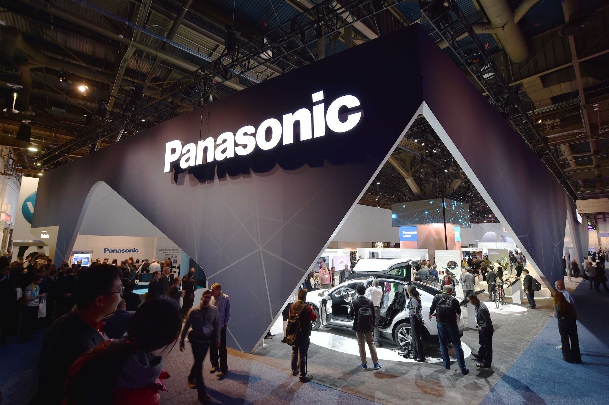 How Is Panasonic Responding To Tesla Battery Day? thumbnail
