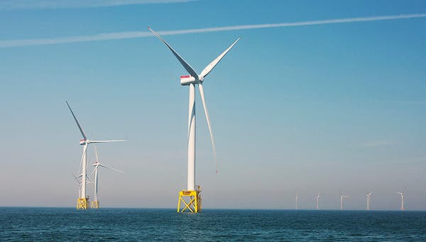 green hydrogen Scotland offshore wind