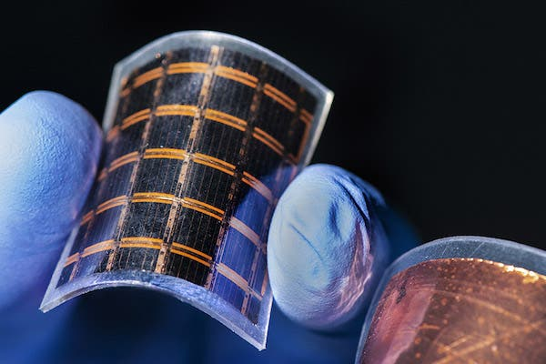 How Low Can A New Solar Cell Go? Ask The US Air Force!