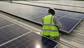 solar panels coal jobs