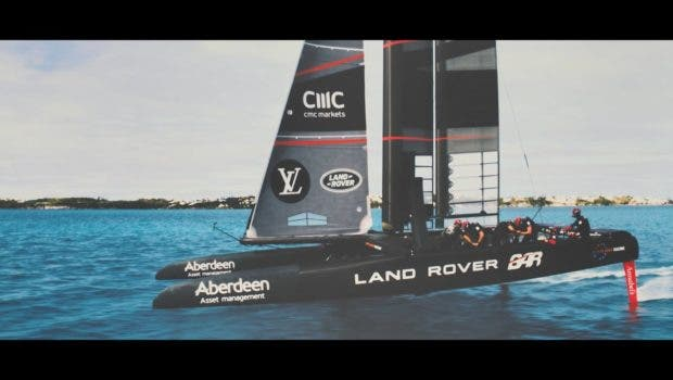 Cargill & BAR Technologies Combine World-Class Yacht Racing Design & Technology Using Wind Propulsion to Reduce Carbon Emissions