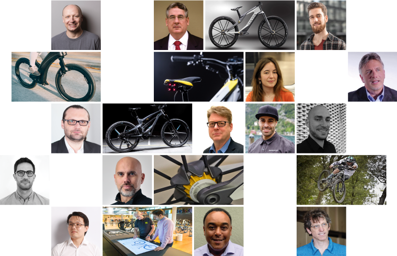 Ebike Future Conference Speaker Lineup