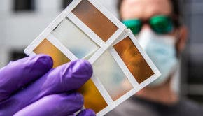 energy efficiency perovskite solar cell