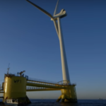 green recovery Principle Cornwall floating wind
