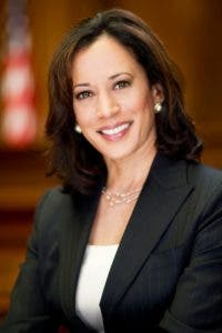 Harris influence climate policy