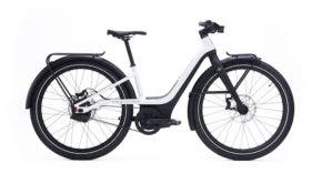 e-bicycle Harley-Davidson electric vehicle
