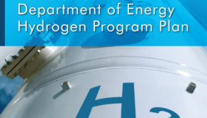 green hydrogen renewable energy USA
