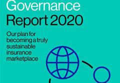 Lloyd's of London ESG report