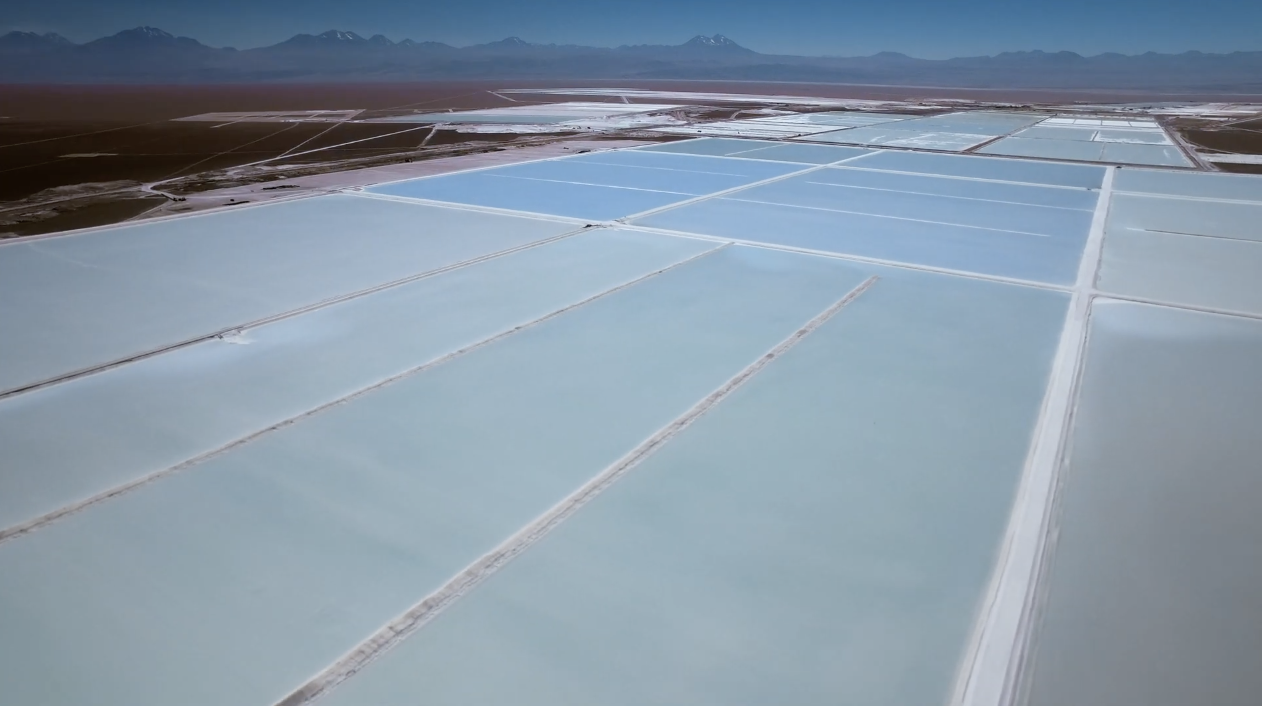 Lithium Miners & Battery Makers Are Feeling The Tesla Effect