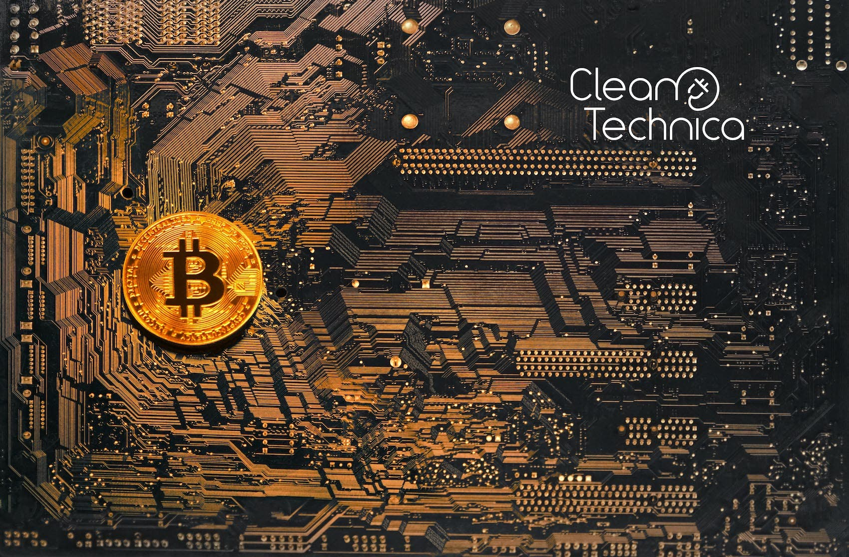 Everything About Bitcoin - CleanTechnica