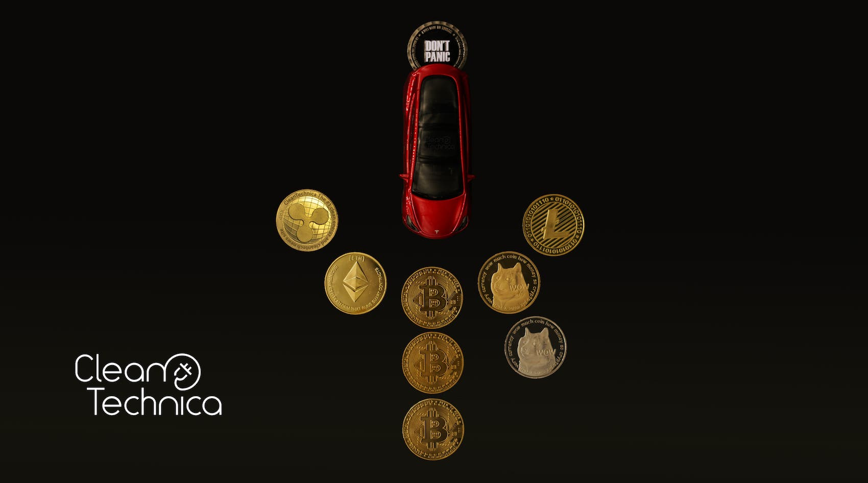 Why Bitcoin Truly Is Bad For The Climate & Environment, And Counter To Tesla's Mission