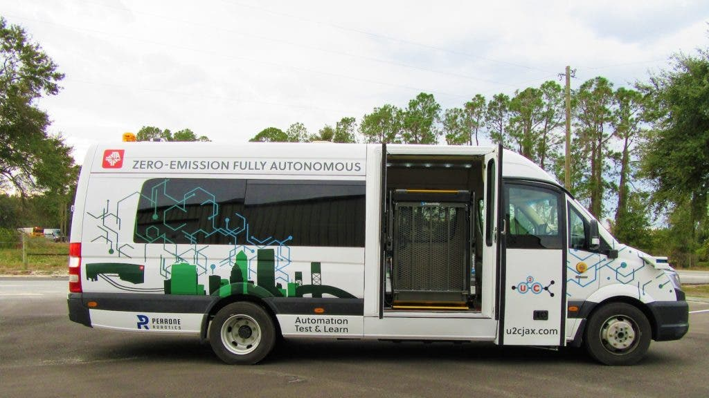 GreenPower Ramping Up Electric Commercial Vehicles, Electric School Buses, Autonomous Transit …
