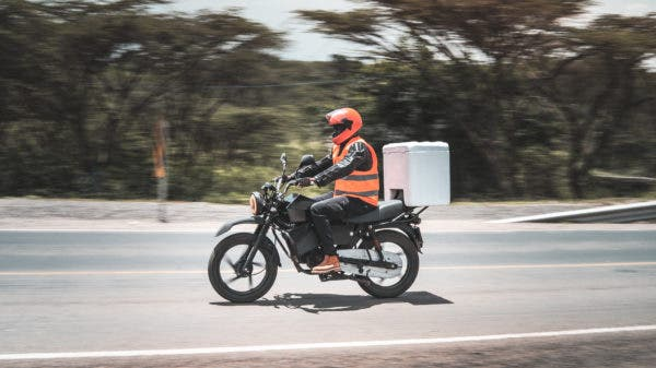 Opibus Electric Motorcycles