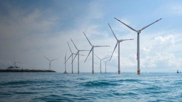 offshore wind USA