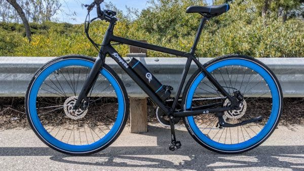 Propella e-bike