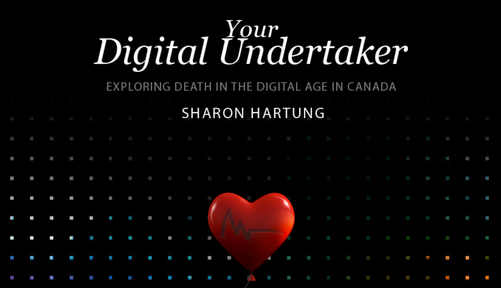 Image from Your Digital Undertaker site