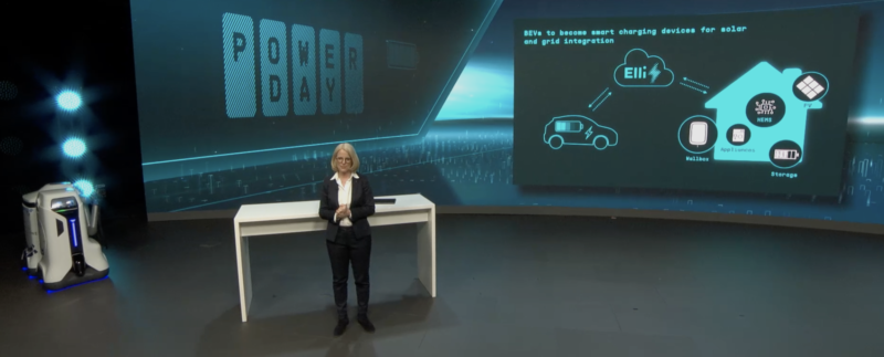 photo of All Volkswagen MEB-Based Electric Cars Will Be V2G Capable Beginning In 2022 image