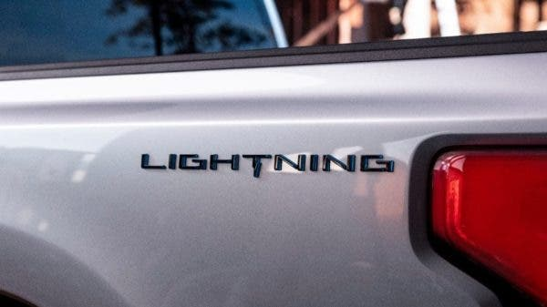 All good things are worth waiting for, and the timing is eerily perfect for the Lightning, Ford's new EV version of the F-150 pickup.