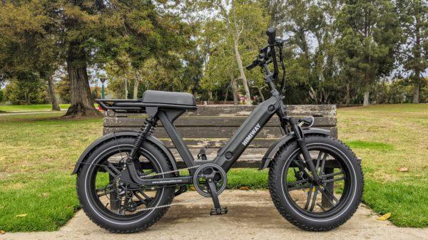 Himiway Escape Electric Bike