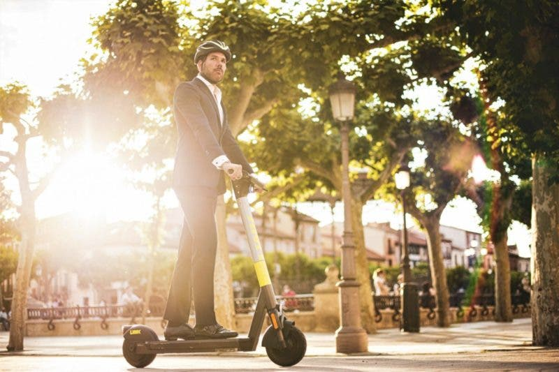 """Superpedestrian Bringing """"World's Safest & Smartest E-Scooter"""" To Sharing Service In 30 European Cities This Year"""