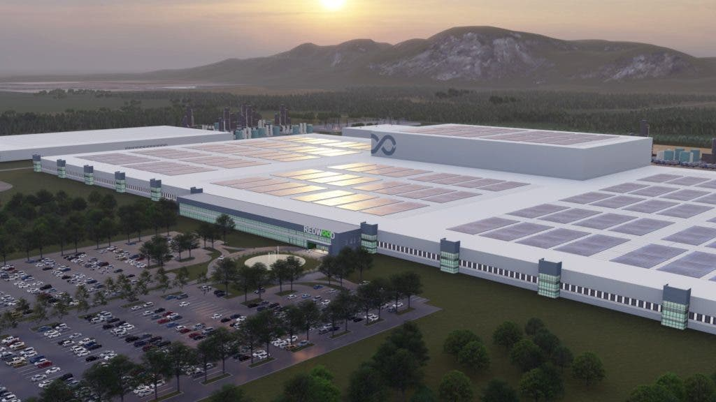 JB Straubel Plans Circular Supply Chain For Batteries, With Emphasis On USA