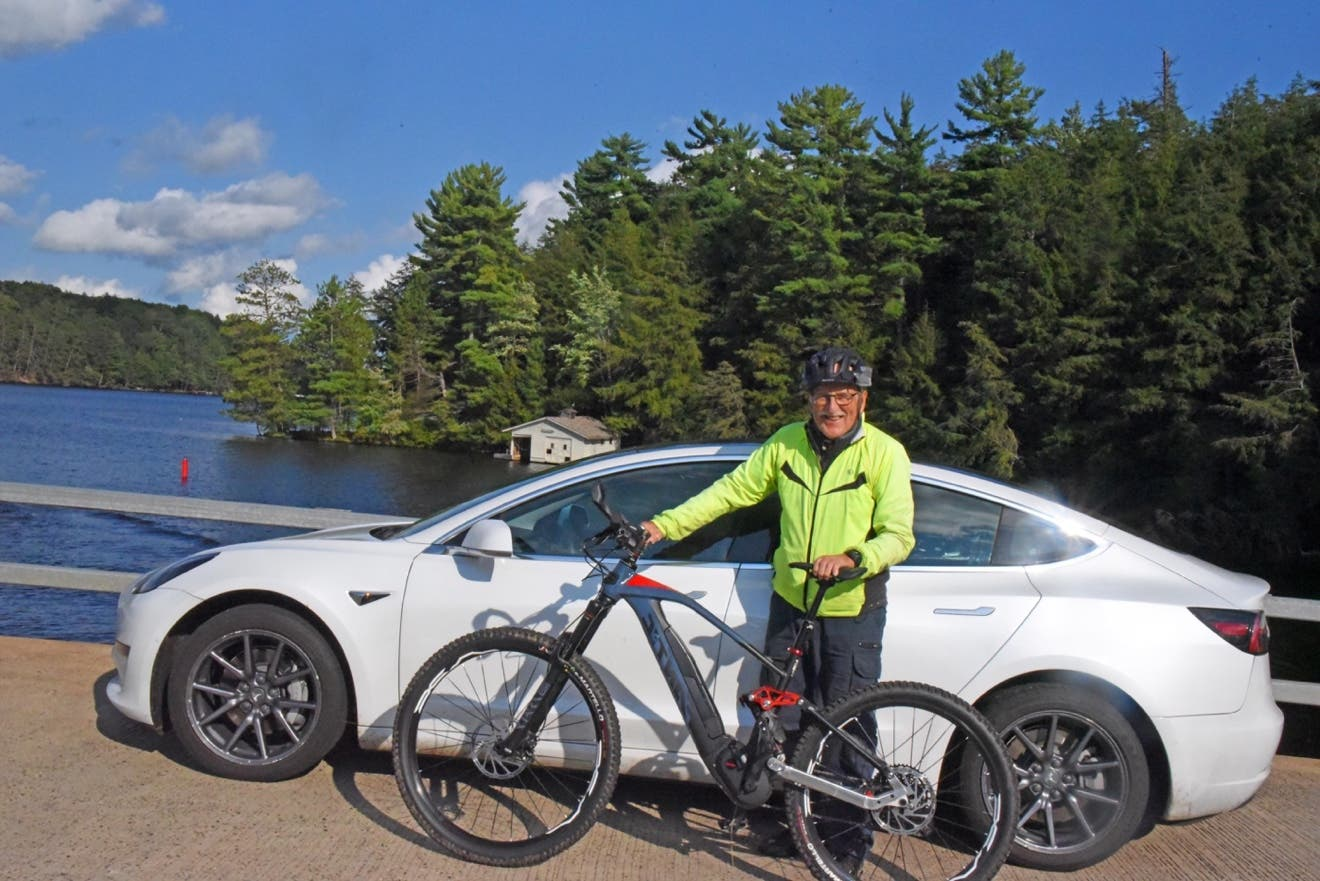 8 Years On <b>Electric Bikes</b>   CleanTechnica thumbnail