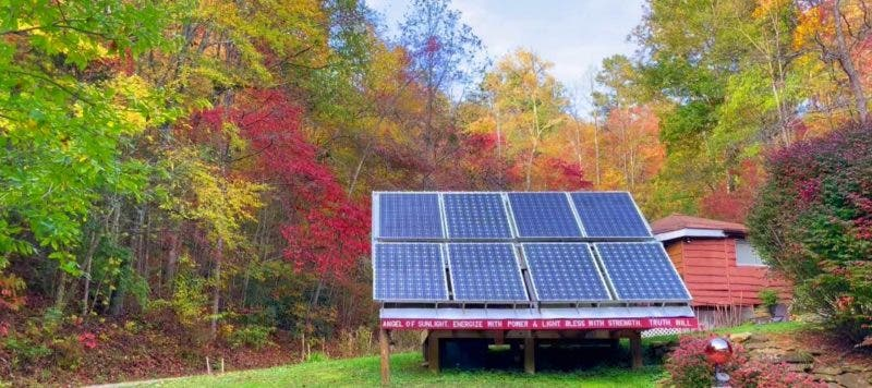 North Carolina's Big Clean Energy Plan An Example For Battleground States
